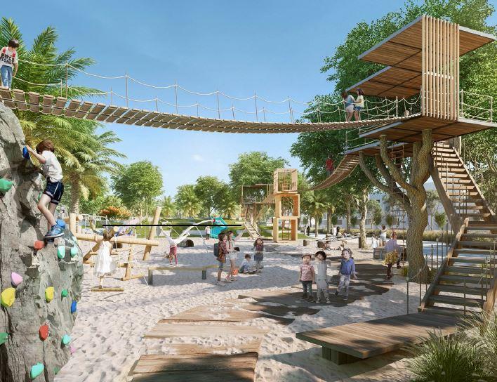 emaar the valley amenities features13