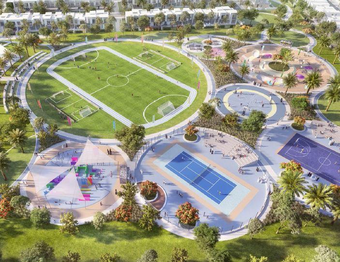 emaar the valley amenities features15