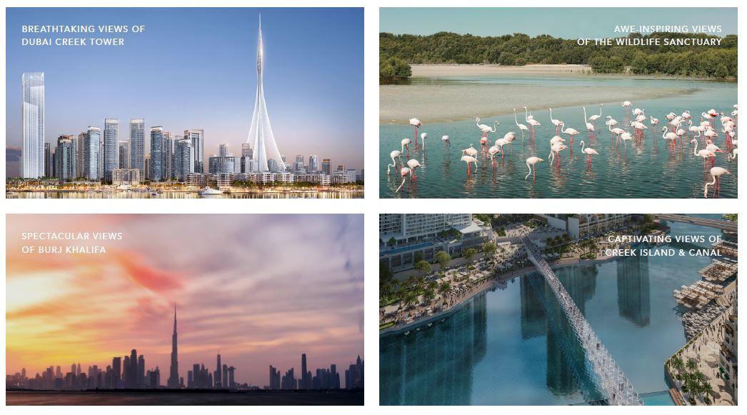 emaar vida residences amenities features5