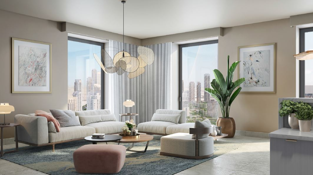 emaar vida residences apartment interiors6