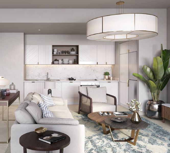 emaar vida residences apartment interiors7
