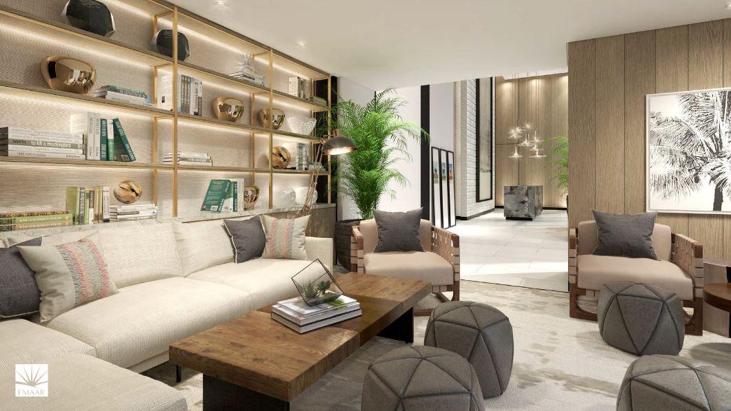 emaar vida residences apartment interiors8