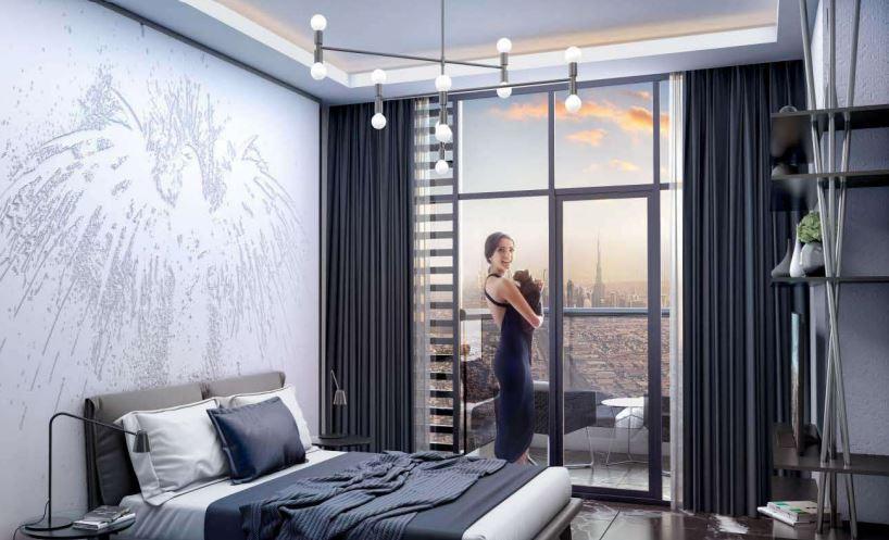 farhad azizi residence apartment interiors8