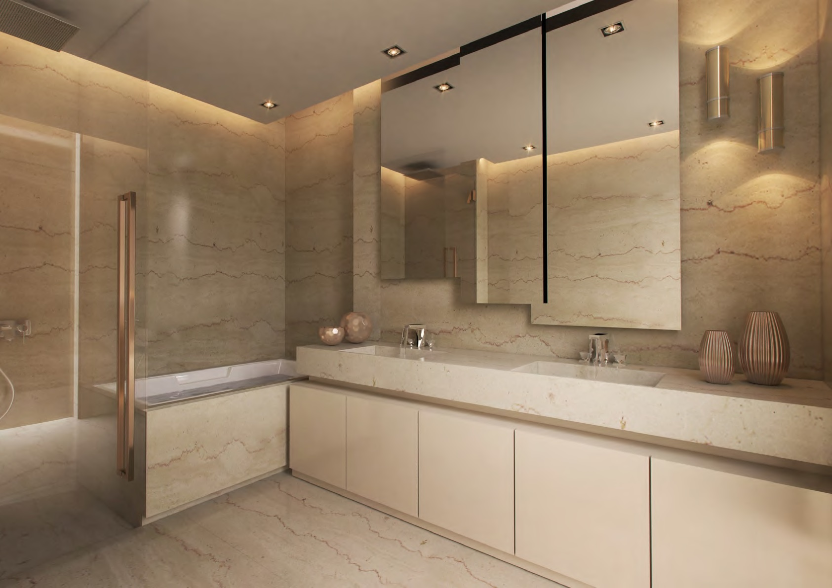 fendi styled villas project apartment interiors1