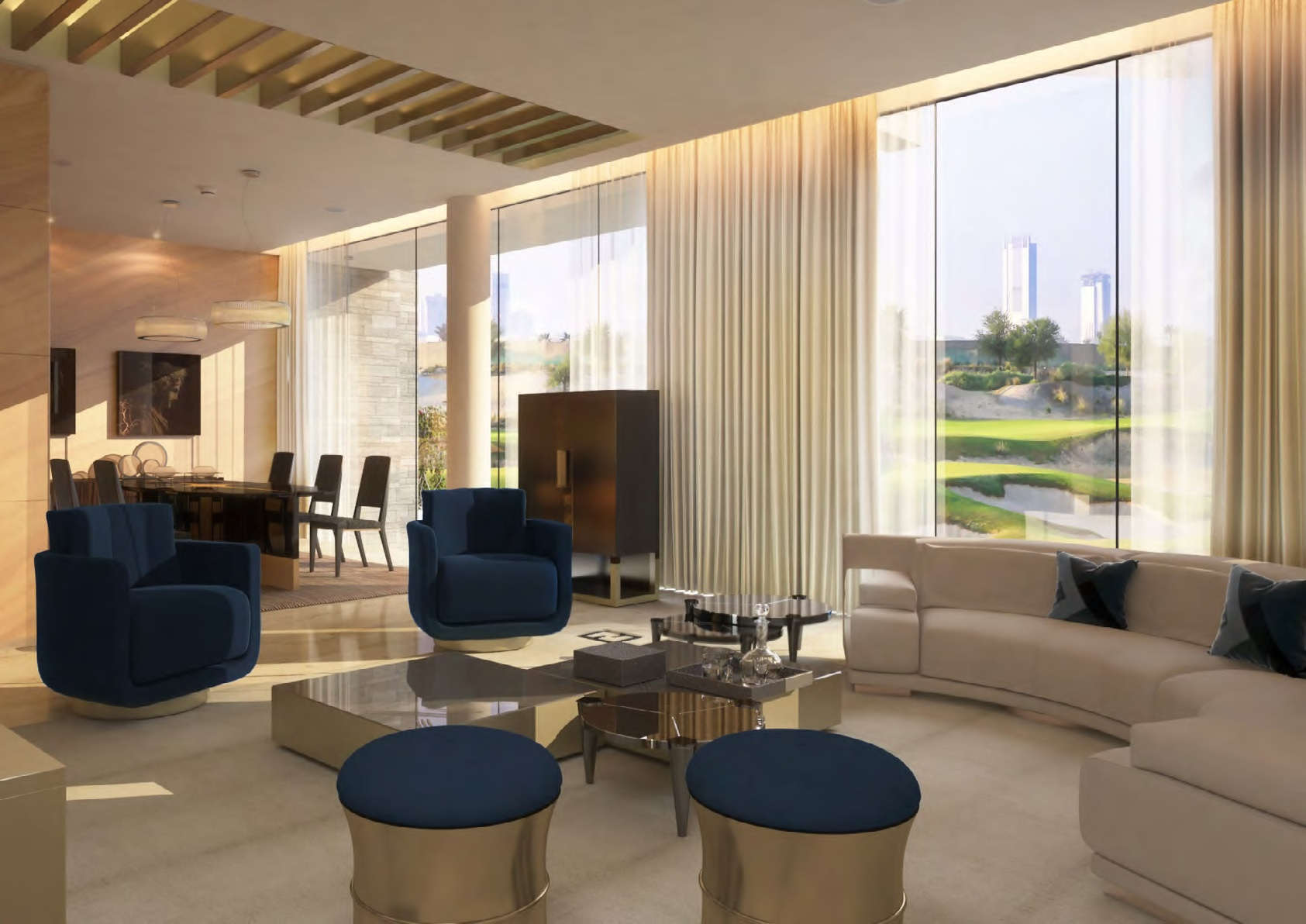 fendi styled villas project apartment interiors3