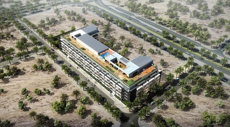 laya residences tower view7