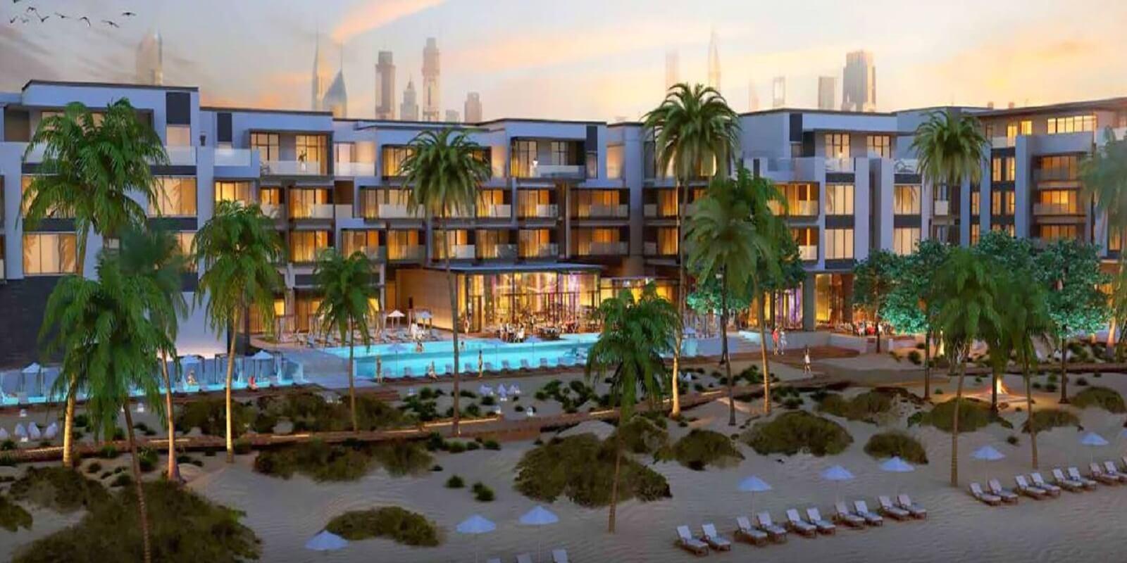 nikki beach residences project large image2