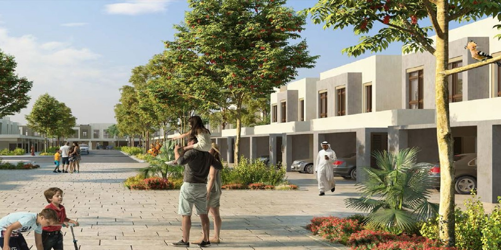 nshama noor townhouses project project large image1
