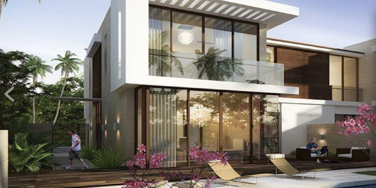 rochester villas by damac project large image2