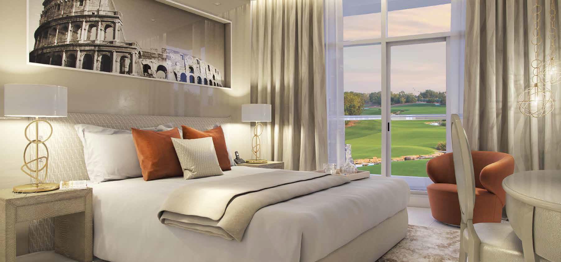 royal golf villas apartment interiors6