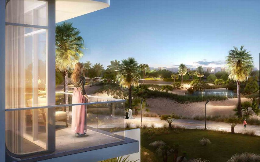 silver springs by damac amenities features6