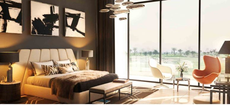 silver springs by damac apartment interiors8