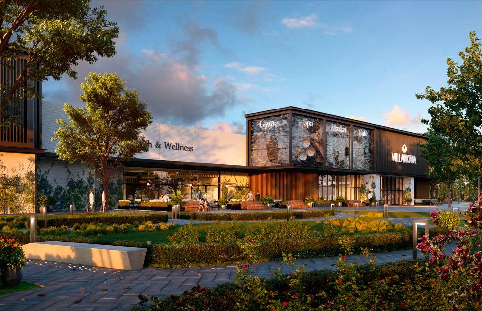 villanova la rosa 2 amenities features10
