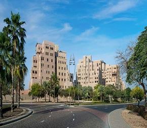 Al Badia Hillside Flagship