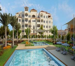 Al Badia Residence Apartments Flagship