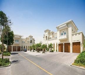 Al Furjan Villas Flagship