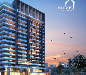 Alexis Tower Flagship