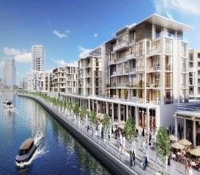 Azizi Riviera Phase 3, Meydan City, Dubai
