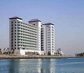 Azure Residences Flagship