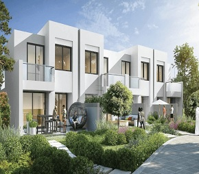 Bahya Villas, Akoya Oxygen, Dubai