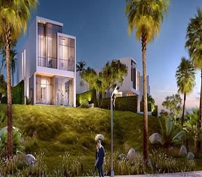 Beverly Hills Boutique Villas, Akoya Oxygen, Dubai