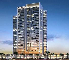 Carson Towers, Akoya DAMAC Hills, Dubai