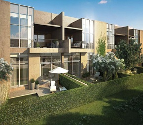 Cassia Townhouses Flagship