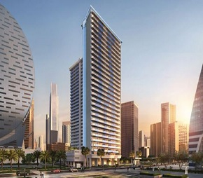 Damac Merano, Business Bay, Dubai