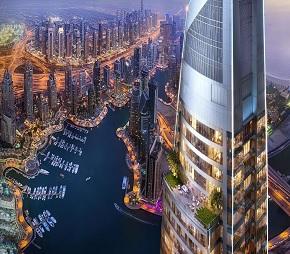 DAMAC Residenze Luxury Apartments Flagship