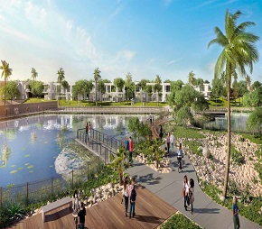 DAMAC The Park Villas Flagship