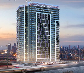 Damac Zada Residences Flagship