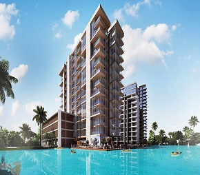 District One Residences Flagship