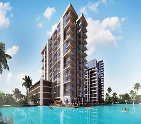 District One Residences G8 Flagship