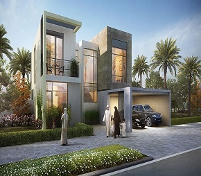 Emaar Golf Links Villas Flagship