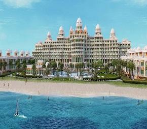 Emerald Palace Kempinski Hotel Flagship