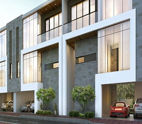 Fendi Styled Villas, Akoya DAMAC Hills, Dubai