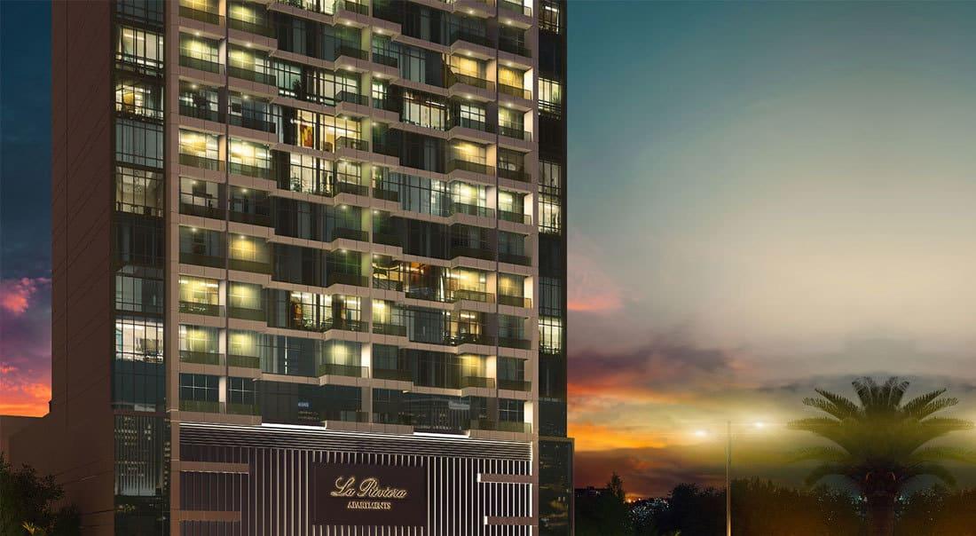 La Riviera Apartments Flagship