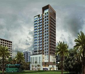 Milano Giovanni Boutique Suites, Jumeirah Village Circle, Dubai