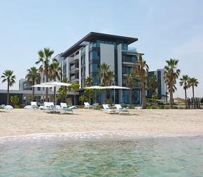 Nikki Beach Residences Flagship