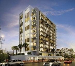 O Ten Apartments Flagship