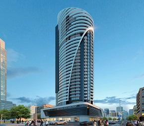O2 Tower, Jumeirah Village Circle, Dubai