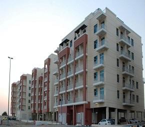 Queue Point Apartments Flagship