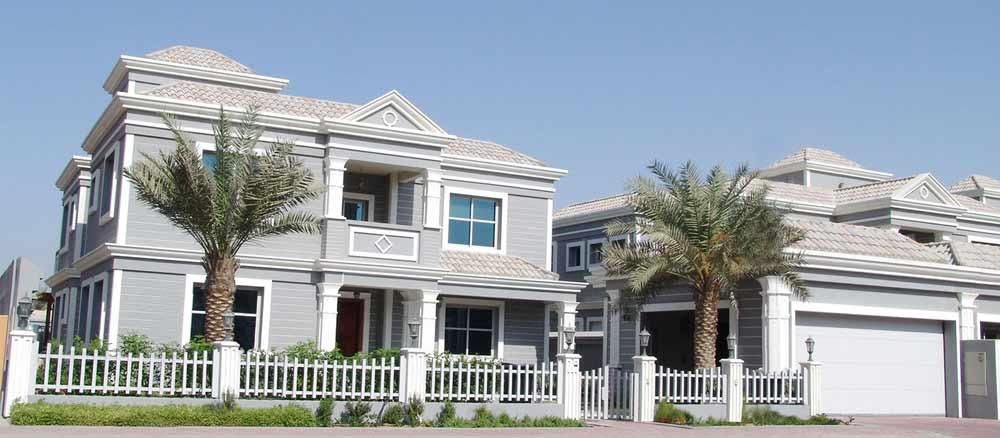 Residential Villas Flagship