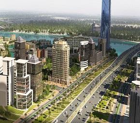 Riah Towers Flagship