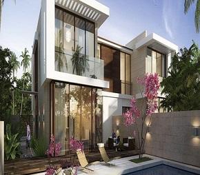 Rochester Villas by Damac, Akoya DAMAC Hills, Dubai