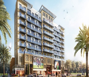 Roy Mediterranean Serviced Apartments Flagship