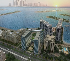 Seven Residences, Palm Jumeirah, Dubai