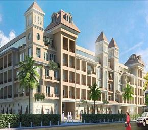 Shaikhani Gardenia Residency, Jumeirah Village Circle, Dubai