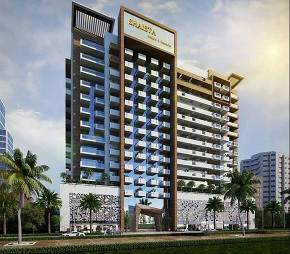 Shaista Serviced Apartments Flagship