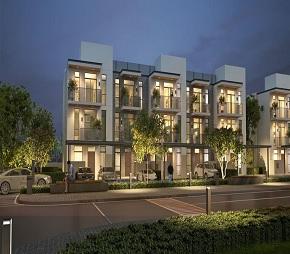 Sobha Hartland Quad Homes Flagship